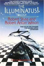 Robert Anton Wilson & Robert Shea: Illuminatus Trilogy