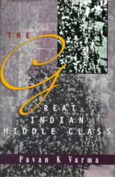 Pavan K. Varma: Great Indian Middle Class