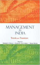 : Management in India: Trends and Transition (Response Books)