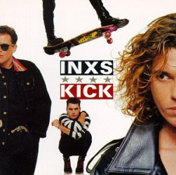 INXS: Kick [US Bonus Tracks]