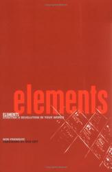 Bob Franquiz: Elements: Starting a Revolution in Your World