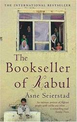 Åsne Seierstad: The Bookseller of Kabul