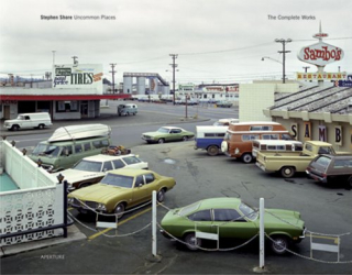 Stephen Shore: Uncommon Places : The Complete Works