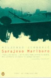 Miljenko Jergovic: Sarajevo Marlboro