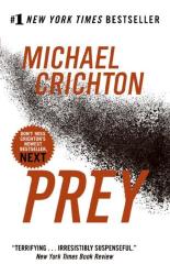 Michael Creighton: prey