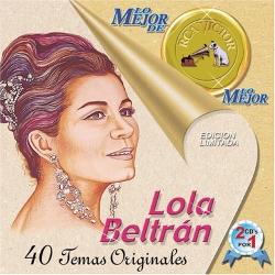 Lola Beltran -