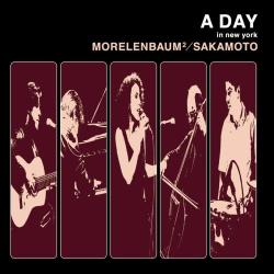 Morelenbaum2/Sakamoto -