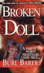 Burl Barer: Broken Doll