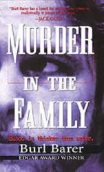 Burl Barer: Murder in the Family