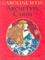 Caroline Myss: Archetype Cards
