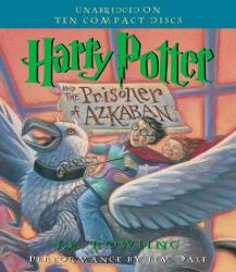 J.K. Rowling: Harry Potter and the Prisoner of Azkaban