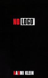 Naomi Klein: No Logo