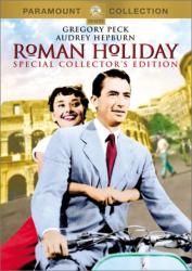 : Roman Holiday