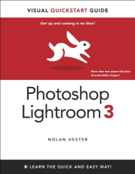 Nolan Hester: Lightroom 3: VQS