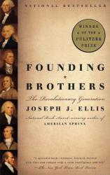 Joseph Ellis: Founding Brothers