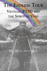 Amy Snow: The Endless Tour: Vietnam, PTSD, and the Spiritual Void