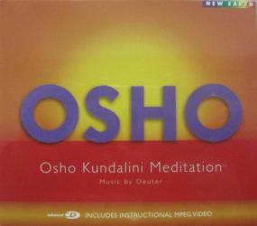 Deuter - Osho Kundalini Meditation