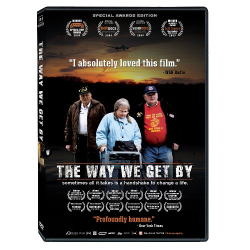 Aron Gaudet: The Way We Get By