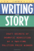 Jon Franklin: Writing for Story: Craft Secrets of Dramatic Nonfiction (Reference)