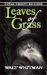 Walt Whitman: Leaves of Grass: The Original 1855 Edition (Dover Thrift Editions)