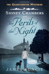 James Runcie: Sidney Chambers and the Perils of the Night (Grantchester)