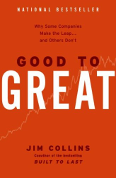 : Good to Great