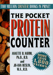 Annette B. Natow: The Pocket Protein Counter