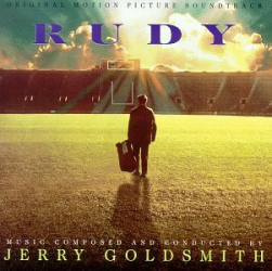 Jerry Goldsmith - Theme Song - Rudy