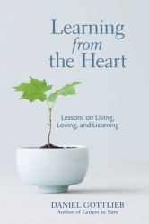 Daniel Gottlieb: Learning from the Heart: Lessons on Living, Loving, and Listening