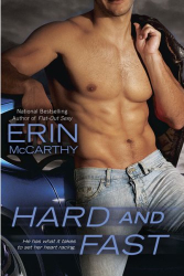 Erin McCarthy: Hard and Fast