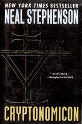 Neal Stephenson: Cryptonomicon