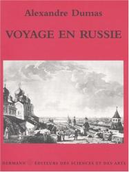 a. Dumas: Voyage en russie