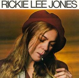Rickie Lee Jones -