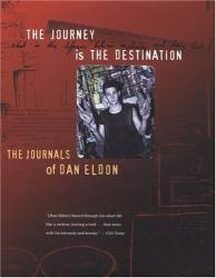 Dan Eldon (ed. Amy Eldon): The Journey Is the Destination