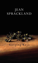 Jean Sprackland: Sleeping Keys