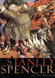 Kitty Hauser: Stanley Spencer