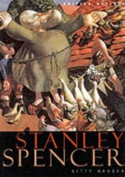 Kitty Hauser: Stanley Spencer