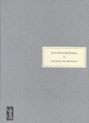 Nicholas Mosley: Julian Grenfell: His Life and the Times of His Death, 1888-1915 (Persephone book)