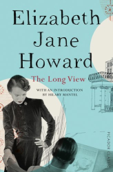 Elizabeth Jane Howard: The Long View