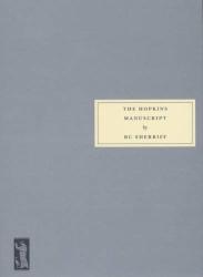 RC Sherriff: The Hopkins Manuscript