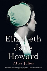 Elizabeth Jane Howard: After Julius