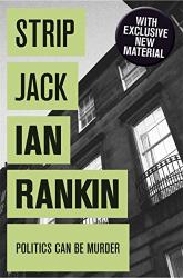 Ian Rankin: Strip Jack (Rebus 4 Audio Book)