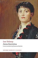 Leo Tolstoy: Anna Karenina