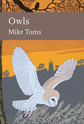Mike Toms: Owls