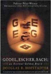 : Godel, Escher, Bach: An Eternal Golden Braid