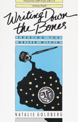 Natalie Goldberg: Writing down the bones