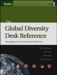 Lee Gardenswartz: The Global Diversity Desk Reference: Managing an International Workforce