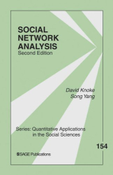 David Knoke: Social Network Analysis (Quantitative Applications in the Social Sciences)