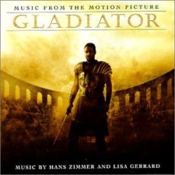 - Gladiator