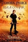 Tamora Pierce: Beka Cooper: Terrier